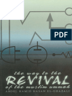 The Way to The Revival of the Muslim Ummah.pdf