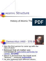 Atomic Structure History Dalton-Bohr.ppt