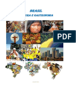 Gastronomia Do Brasil