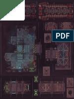 Space Hulk 3rd Ed to 4th Ed Upgrade Kit