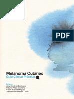 Melanoma Cutaneo 2012