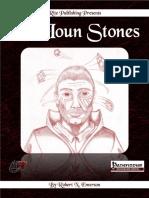 Ioun Stones