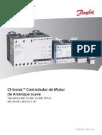 Icpdc50a405 Vlt-danfos