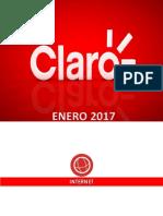 CAPACITACIÓN CLARO HOGAR