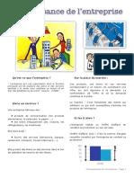 Plaquette Pedagogie Sur l Entreprise