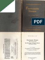 Partridge - Fortunate Hours.pdf