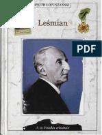 Łopuszański Piotr - Leśmian
