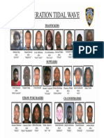 Gun trafficking suspects