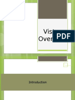 Vistex Overview