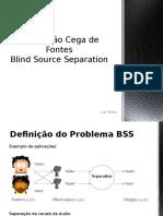 Apresentação BSS2
