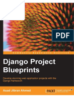 Django Project Blueprints 1783985429 SAMPLE