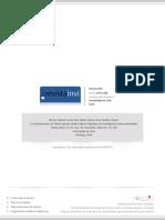 La Transformación Del Hábitat Popular Desde Talleres Integrados de Investigación Acción Participativ
