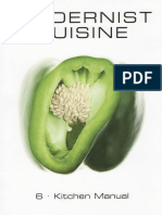 Volume 6 - Kitchen Manual (1)