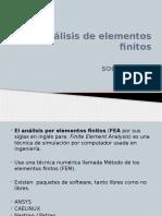 Análisis de Elementos Finitos AA