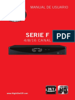 F Series Manual_Spanish