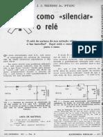 COMO SILENCIAR UM RELE.pdf