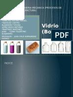 Vidrio (Botella).Pptx