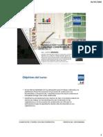 Planificacion y Control de Proyectos Con Lean Construction