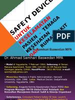 Dr. a. Samhari Baswedan, Mpa Swissbelinn Desember 2015