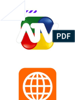 Canales Televisivos