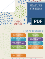 Final Feature Systems