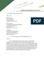 Summer steelhead lawsuit