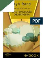Rand Ayn - Introduccion A La Epistemologia Objetivista.pdf
