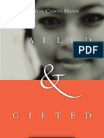 Called and Gifted Student Guide