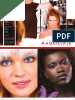 El Arte Del Maquillaje Paso a Paso - Tomo 2