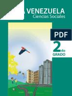 Ciencias Sociales 2