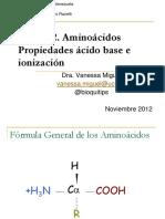 Amino Acido