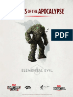 Princes Of The Apocalypse Pdf Scan