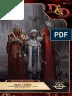 Red Wizard's Dream 2 - Dead in Thay.pdf