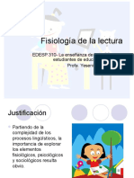 Fisiologadelalectura 131102152931 Phpapp01.Pps