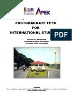 Postgraduate Fees International 12012016(1)