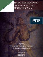 Fundación Joaquín Díaz - La Figura de la Serpiente en la tradición oral iberoamericana. 2017.pdf