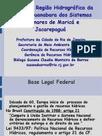 Comitê da Região Hidrográfica da Baía de Guanabara dos Sistemas Lagunares de Maricá e Jacarepaguá