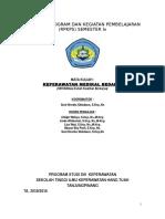 RPS KMB II 2016