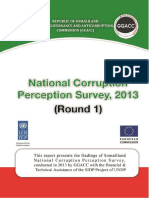 Corruption Final Report UNDP Booklet FINAL Design