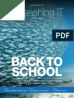 Unleashing IT Magazine, Cloud Ed, V5I2, FINAL