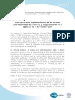 Documento Conclusiones Spatia Viii