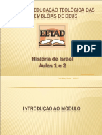Historia-de-Israel-Aulas-1-e-2.pps