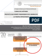1 Cli nica de cate teres un proyecto que rompe paradigmas en el manejo de la Tarapia Intravenosa.pdf