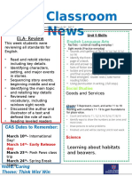 week 25- kg2 newsletter