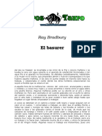 Bradbury, Ray - El Basurero.doc