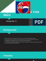 Ermp Cola Wars