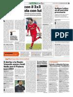 La Gazzetta dello Sport 09-03-2017 - Calcio Lega Pro