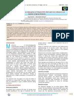 IV) Metformina