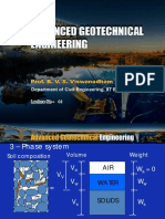 L2 Advanced Geotechnical Enginneering