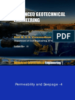 L15 Advanced Geotechnical Enginneering